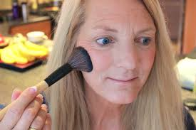 makeup for mature women elanna pecherle