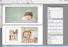 ten step album design workflow clickin moms