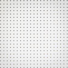 peg board pegboard for things yellow brick home
