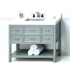 42 bathroom vanity cabinet 42 inch bathroom vanity with top axmedia info