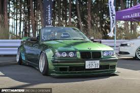 bmw e36 stanced stance nation japan 35 speedhunters