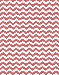 coral and turquoise chevron wallpaper 11649