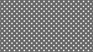 Polka Dot Wallpaper Wallpaper Polka Dots Grey Spots White 696969 Ffffff 315 32px 72px