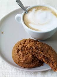cuisiner avec du gingembre galettes à la mélasse et au gingembre confit ricardo