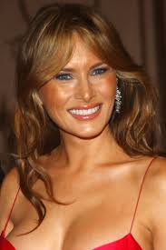 melania trump before and after beautyeditor