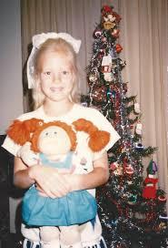 my gift memories a cabbage patch kid obsession giftgrapevine au