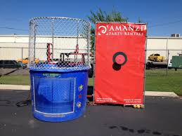 dunk booth rental dunk tank rentals san antonio