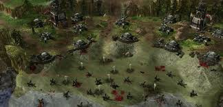 Normandy Map Overview Normandy Invasion Maps Projects Sc2mapster