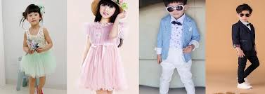 pinkblueindia launches exclusive march kids clothing collection of