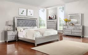King Bed Sets Furniture World 6 Pcs King Bedroom Set