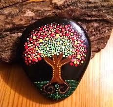 home decor stones stone painting ideas u2013 alternatux com