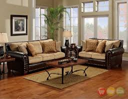 Decorating Ideas For Living Rooms With Brown Leather Furniture Living Room Inspirational Brown Living Room Brown Black Living