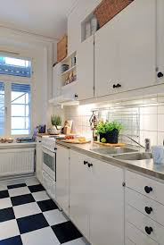 kitchen wall tiles ideas built in oven cabinets white traditional
