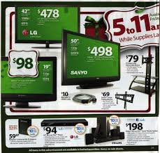 50 inch tv walmart black friday black friday 2010 deals walmart kns financial