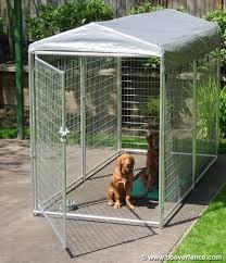galvanized dog fences for outside simple dog fences for outside