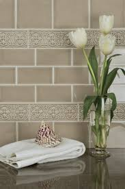 kitchen brilliant detail pattern for an subway tile