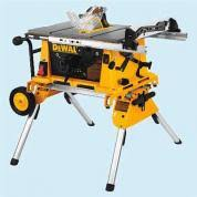 Best Portable Table Saws by Tool Test Table Saws This Old House