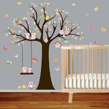 stickers déco chambre bébé idee deco chambre bebe fille 11 les 25 meilleures id233es