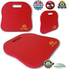 stadium chair seat pad cushion portable bleacher bench foam