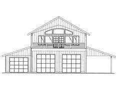 rv barn plans joy studio design gallery best design 3 car shop plans for rv bay garage with double sided lean too with