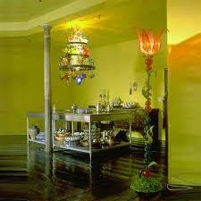 cuisine jaune et verte cuisine jaune inspirations pour une cuisine lumineuse