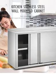 kitchen storage cabinet philippines commercial wall mounted kitchen dish storage cabinet hanging shelf factory philippines stainless steel wall hanging cabinet buy commercial wall