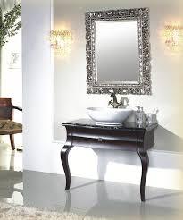 transitional bathroom vanity set decima
