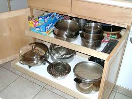Kitchen Cabinet Pull Out Baskets Pull Out Kitchen Cabinet Organizers Photo 8 Cabinet Pull Out