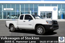 new toyota u0026 used car new and used toyota tacoma for sale in modesto ca u s news