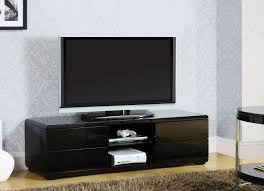 electric fireplace walmart black friday tv stands cerro black contemporary tv stand la furniture center