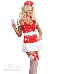 Buy Halloween Costume Lingerie Nurse Costumes Women Vital Signs Halloween