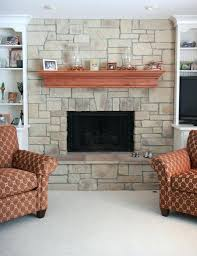 faux stone fireplace design ideas stacked pictures images cultured