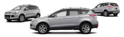 Ford Escape 2016 - 2016 ford escape titanium 4dr suv research groovecar