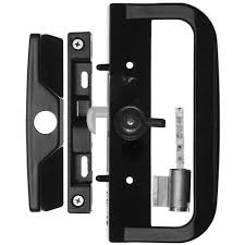 sliding door locks available from bunnings warehouse