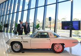mazda headquarters mazda australia u0027s swanky new headquarters with collection of