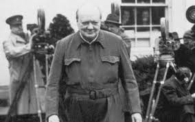 Winston Churchill And The Iron Curtain Winston Churchill U0027s 10 Most Important Speeches Telegraph