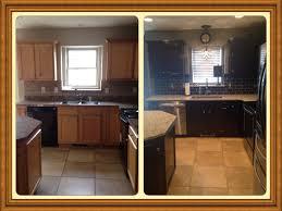 java gel stain cabinets kitchen remodel java gel stain cabinets subway tile pendant light
