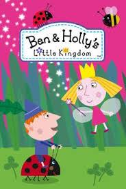 ben holly u0027s kingdom watch episodes play