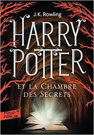 harry potter et la chambre des secret en harry potter et la chambre des secrets folio junior ed amazon co uk