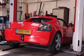 vauxhall vxr220 vx220 the courtenay sport blog