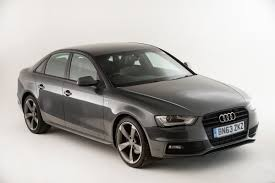 used audi a4 review auto express