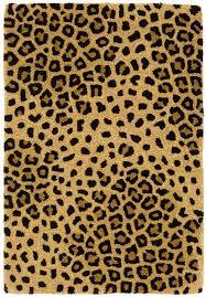 Leopard Print Runner Rug Rugs Cheetah Print Rug Survivorspeak Rugs Ideas