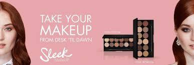highlighter luminizer from sleek makeup kosmetik4less de