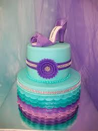 teen birthday cake purple cakes pinterest teen birthday