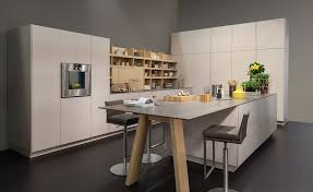 cuisine avec fenetre ilot centrale cuisine pas cher 9 cuisine en l avec ilot et