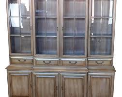 cabinet stunning gray china cabinet stunning farmhouse welsh