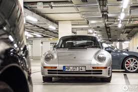 porsche 959 rally porsche 959 6 april 2017 autogespot