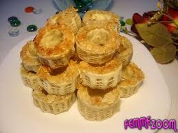cuisiner des gateaux recette kaâk aux amandes gâteau marocain cuisine femme zoom