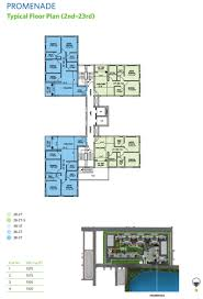 Marina Promenade Floor Plans by Siddha Eden Lakeville By Siddha Eden 2 3 4 Bhk Apartments In