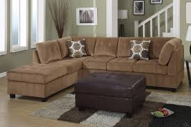 Microfiber Sectional Sofa York Harvest Microfiber Sectional Sofa With Chaise U2014 Tedx Decors